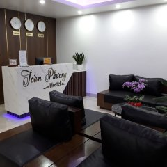Toan Phuong Hostel спа