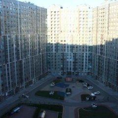 FlatHome24 Apart-hotel Khoshimina 16 балкон