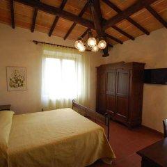 Отель Agriturismo Esperia Кьянчиано Терме комната для гостей фото 3