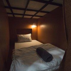 All Day Hostel Бангкок комната для гостей фото 3