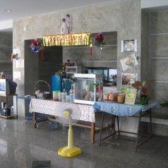 Отель Komol Residence Bangkok Бангкок питание фото 3