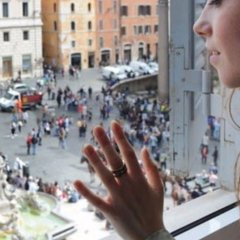 Отель Pantheon Royal Suite Италия, Рим - отзывы, цены и фото номеров - забронировать отель Pantheon Royal Suite онлайн фото 4