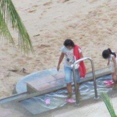 Отель Sunshine Beach Condotel детские мероприятия фото 2
