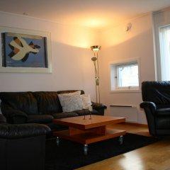 Апартаменты Stavanger Small Apartments - City Centre интерьер отеля