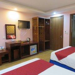 VIP Sapa Hotel удобства в номере фото 2