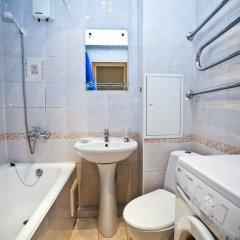 Гостиница Кварт Апартаменты на Проспекте Мира в Москве 1 отзыв об отеле, цены и фото номеров - забронировать гостиницу Кварт Апартаменты на Проспекте Мира онлайн Москва ванная