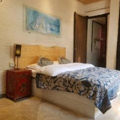 Отель Wo Uma Youth Hostel Китай, Шанхай - отзывы, цены и фото номеров - забронировать отель Wo Uma Youth Hostel онлайн комната для гостей фото 2
