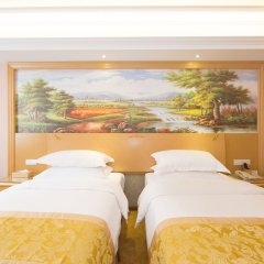 Vienna Hotel Guangzhou Panyu NanCun детские мероприятия
