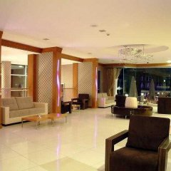 Ideal Pearl Hotel - All Inclusive - Adults Only интерьер отеля фото 3