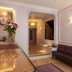 Hotel de Sevigne интерьер отеля фото 2