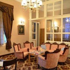 Antik Hotel Турция, Эдирне - отзывы, цены и фото номеров - забронировать отель Antik Hotel онлайн интерьер отеля фото 3