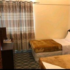 City Hotel ванная