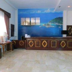 Отель Portals Palace интерьер отеля фото 3