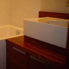 Отель Zoliborz Apartament ванная