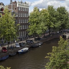 Hotel Hegra Amsterdam Centre фото 2