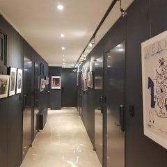 Отель Artravel Myeongdong Южная Корея, Сеул - отзывы, цены и фото номеров - забронировать отель Artravel Myeongdong онлайн интерьер отеля