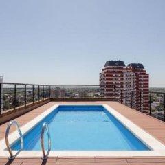 Отель Tigre en lo Alto Тигре бассейн фото 2