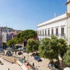 Отель Feels Like Home Rossio Prime Suites Лиссабон фото 10