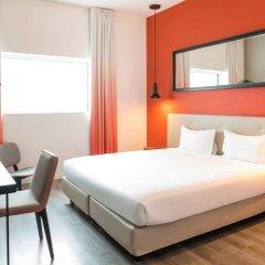 Отель Hipark by Adagio Paris La Villette комната для гостей фото 5