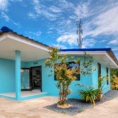 Отель Aquatoria BangTao Villa развлечения