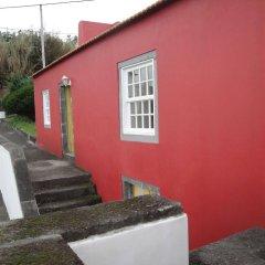 Отель Casa das Areias