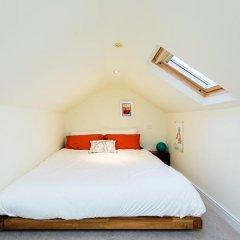 Отель Veeve 3 Bed Home By Emirates Stadium Highbury And Islington комната для гостей фото 3