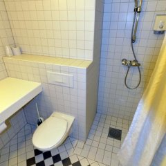 Zefyr Hotel ванная фото 2