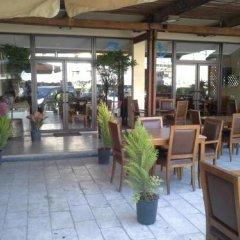 Al Marsa Hotel интерьер отеля