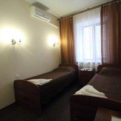 Гостиница Классик комната для гостей фото 5
