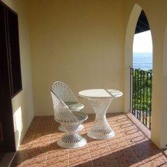 Отель Mirage Resort - Clothing Optional - Adults Only балкон
