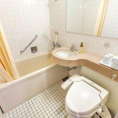 Отель Yukai Resort Saiki Bekkan Мисаса ванная