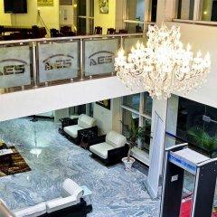 Апартаменты AES Luxury Apartments спа