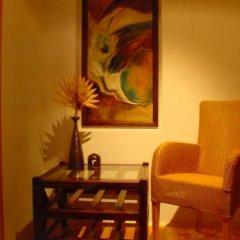 Отель Guest House Voyno интерьер отеля фото 2
