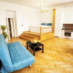 Отель by the Old Town Square Чехия, Прага - отзывы, цены и фото номеров - забронировать отель by the Old Town Square онлайн комната для гостей фото 5