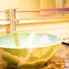 Отель Zilaixuan Hotel Китай, Чжуншань - отзывы, цены и фото номеров - забронировать отель Zilaixuan Hotel онлайн бассейн