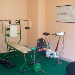 Отель Agriturismo Monterosso Италия, Вербания - отзывы, цены и фото номеров - забронировать отель Agriturismo Monterosso онлайн спортивное сооружение