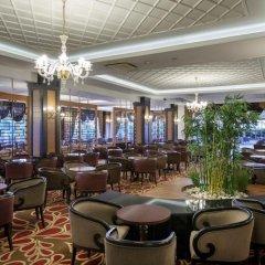 Отель Side Crown Palace - All Inclusive интерьер отеля