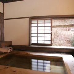 Отель Senomotokan Yumerindo Минамиогуни бассейн фото 3