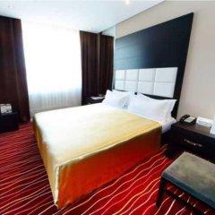 Гостиница Manhattan Astana Казахстан, Нур-Султан - 2 отзыва об отеле, цены и фото номеров - забронировать гостиницу Manhattan Astana онлайн комната для гостей фото 4