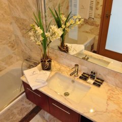 Отель Vitoria Village ванная