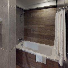 Отель Medite Resort Spa Hotel Болгария, Сандански - отзывы, цены и фото номеров - забронировать отель Medite Resort Spa Hotel онлайн ванная фото 2