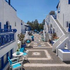 Отель Samson's Village Греция, Остров Санторини - отзывы, цены и фото номеров - забронировать отель Samson's Village онлайн
