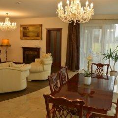 Отель Mega House Литва, Каунас - отзывы, цены и фото номеров - забронировать отель Mega House онлайн комната для гостей фото 3