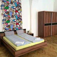 Апартаменты Hi5 Apartments - Basilica комната для гостей фото 4