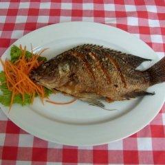 Отель Niku Guesthouse Патонг питание фото 3