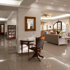 Almyrida Beach Hotel интерьер отеля фото 2