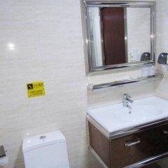 Guangzhou JinTang Hotel ванная