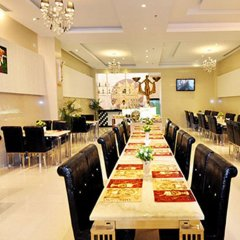 Sun Flower Luxury Hotel питание фото 2