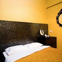 Гостиница Design Suites Novoslobodskaya комната для гостей фото 5