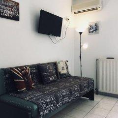 Отель Lambros Греция, Закинф - отзывы, цены и фото номеров - забронировать отель Lambros онлайн комната для гостей фото 2